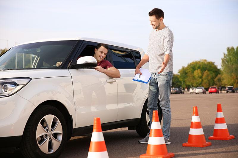 driving school boise